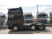 DAF XF 105.510 6X2 SUPER SPACECAB tractor unit