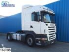 Scania R 480 EUO 4, Manual, etade, Aico, Hydaulic tractor unit