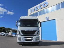 tracteur Iveco Stralis AS 440 S 48 TP
