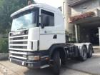 trattore Scania R