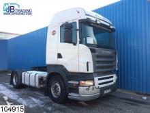 Scania R 420 etade, Aico tractor unit