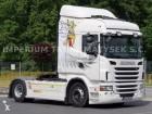 ciągnik siodłowy Scania G 420
