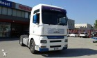 trattore MAN TGA 18.440 XXL