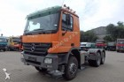 Mercedes MB ACTROS 3344 6x6 EURO3 tractor unit
