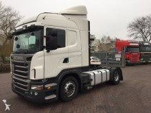 Scania G 400 ADR 4 UNITS tractor unit