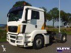 trattore MAN TGS 18.440 E4 MANUAL INTARDER