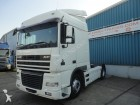 DAF XF FT 95-430 SPACECAB (EURO 2, ZF16 MANUAL GEARB tractor unit