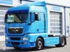 MAN TGX 18.400 *XLX*Euro 5*Intarder*Vollspoiler* tractor unit