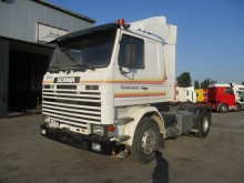 trattore Scania 113 - 360 (PERFECT CONDITION !!!)
