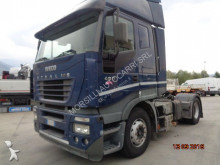 trattore Iveco Stralis AS440S48 MANUALE+INTARDER--ADR--