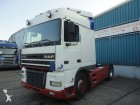 trattore DAF XF FT 95-430 SPACECAB (EURO 2 / ZF16 MANUAL GEAR