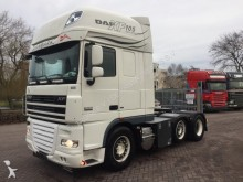 DAF XF 105 460 6x2 manual EURO5 tractor unit