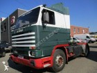 tracteur Scania H 113H