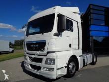 trattore MAN TGX 18.440 XLX / BLS / Automatic / Euro 4