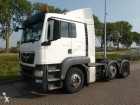 MAN TGS 26.440 6X2 ONLY 196 TKM! tractor unit
