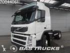 cabeza tractora Volvo FM 410 4X2 ADR Euro 5 German-Truck