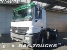 cabeza tractora Mercedes Actros 2050 AS 4X4 Retarder 4x4 V8 Big-Axle Hydr