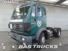 tracteur Mercedes LS 1834 4X2 Big-Axle 3-Peda Euro 1 German-Truc