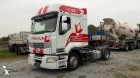 cabeza tractora rebajado Renault usada