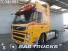 cabeza tractora Volvo FM 420 Unfall Fahrbereit 4X2 Motor+Getriebe In O