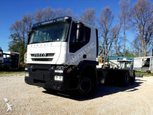 Iveco Stralis 420 3 ASSI tractor unit