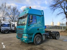 DAF CF 85 430 Spacecab Manuel tractor unit