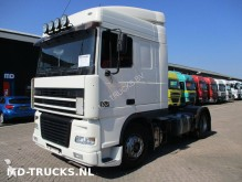 trattore DAF XF 95 380 manual euro 2