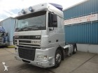 cabeza tractora DAF XF FT 95-430 SPACECAB (AS-TRONIC / AIRCONDITIONI