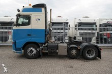 Volvo FH440 GLOBETROTTER 6x2 tractor unit