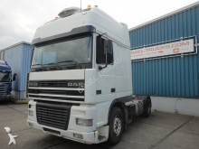 DAF XF FT 95-430 SUPERSPACECAB (EURO 2 / ZF-INTARDER tractor unit