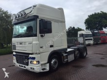trattore DAF XF95 480 6x2 pusher superspace