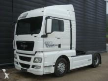 MAN TGX 18.440 XLX EEV (Intarder Klima Luftfederung) tractor unit
