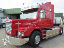 Scania Torpedo 143 tractor unit