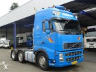 tracteur Volvo FH 12 - 460 / Manuel / XL / Standclima