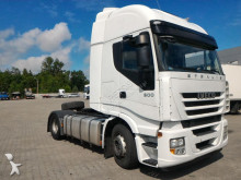 Iveco STRALIS AS440S50, DEALER tractor unit