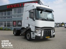 trattore Renault T 430 T4X2 SC EURO6