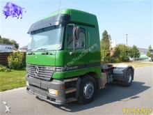 Mercedes Actros 1840 Euro 2 tractor unit