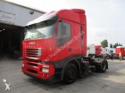 tracteur Iveco Stralis 430 (AIRCO / MANUAL GEARBOX)