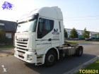 tracteur Iveco Stralis 440 S45 Euro 5 INTARDER