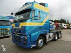tracteur Volvo FH16-700-6X4-VOITH RETARDER-TOP