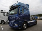 tracteur DAF 105-510-SUPER SPACE-RETARDER-HYDRAULIK-TOP TOP