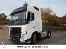 Volvo FH 460/NEUES MODELL EURO 6/Kipphydraulik tractor unit