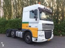 trattore DAF FTG XF105.460 SC Euro5 6x2