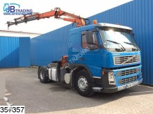 Volvo FM12 420 Manual, Terex atlas 125.2 Crane, Hydrau tractor unit