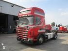 Scania 114 - 380 Topline (AIRCO / RETARDER) tractor unit