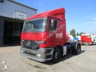 cabeza tractora Mercedes Actros 1835 (MANUAL GEARBOX / BIG AXLES)