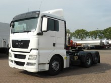 trattore MAN TGX 28.440 XL 6X2 BLS MANUAL