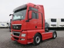 MAN 18.480 TGX XXL Intarder Abstandtempomat Standkli tractor unit