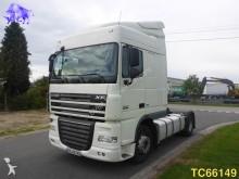 cap tractor DAF XF 105 460 Euro 5
