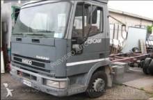 tracteur Iveco Eurocargo 60E14